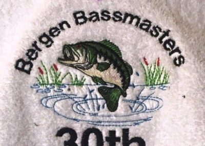 30th Annual Bassmasters Fishing Outing