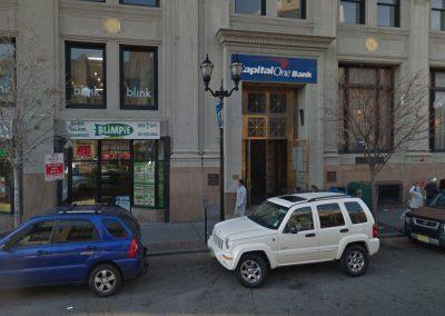 hipCIL Hudson Building