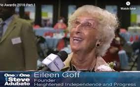 In Loving Memory Eileen Goff