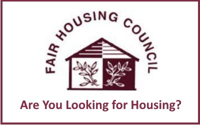 Are You Looking for Housing?